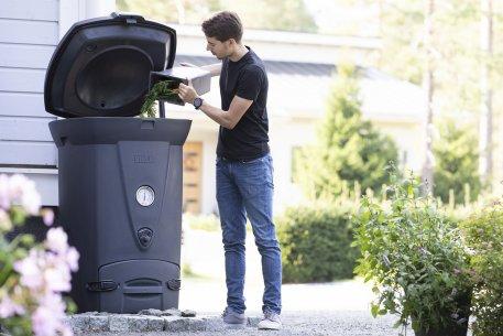 Biolan Ātrais kompostētājs 220eco