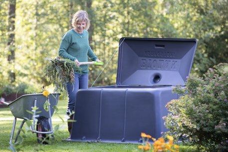 Biolan Dārza kompostētājs