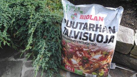 Biolan Kūdra augu piesegšanai