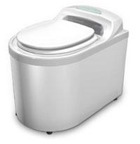 Biolan Saldējoša tualete ICELETT