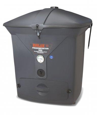 Biolan Ātrais kompostētājs 550