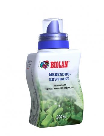 Biolan Jūras aļģu ekstrakts